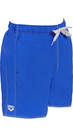 arena Fundamentals Solid Boxers Men royal/white